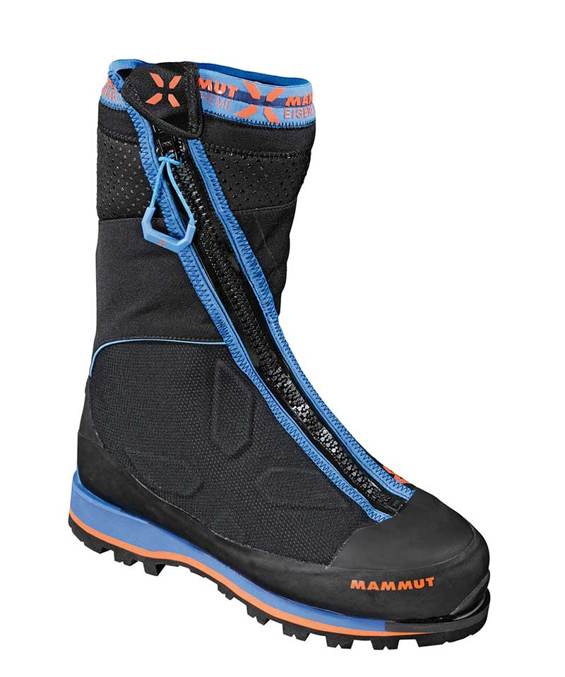 Nordwand TL boots